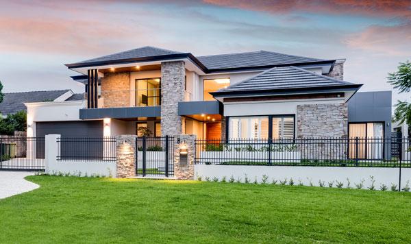 Perth Luxury Home Design Image