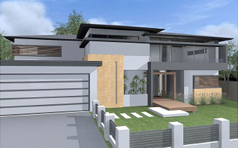 Rebuilding House - House Design and Concepts