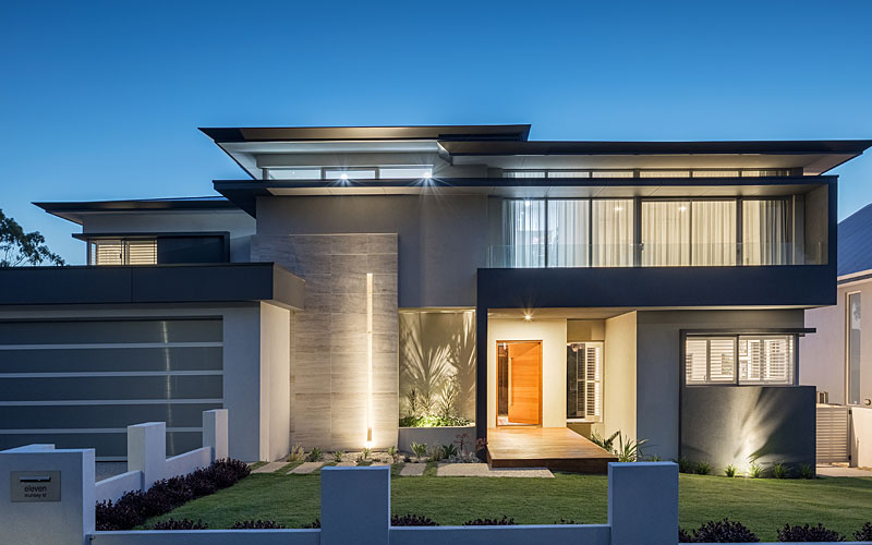 Two Storey House Perth