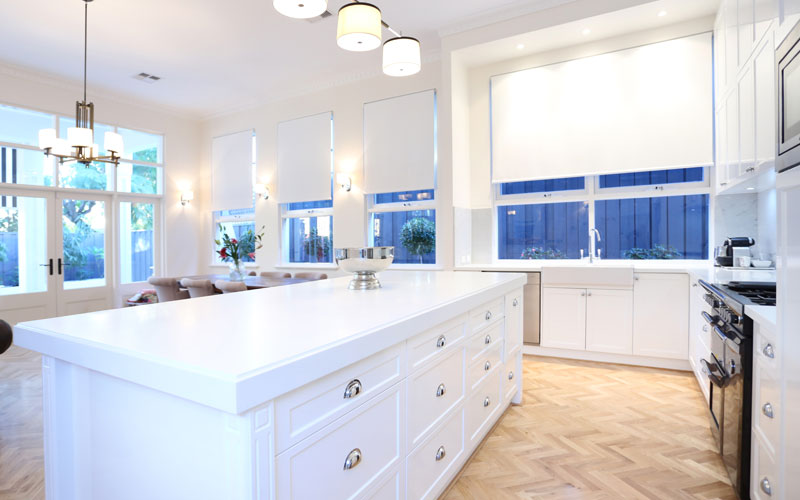 Hamptons Style Homes :: New Home Buliding Brokers